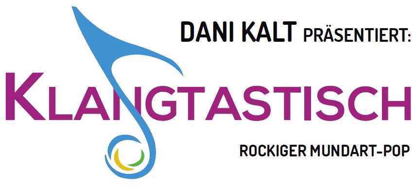 Klangtastisch-Logo