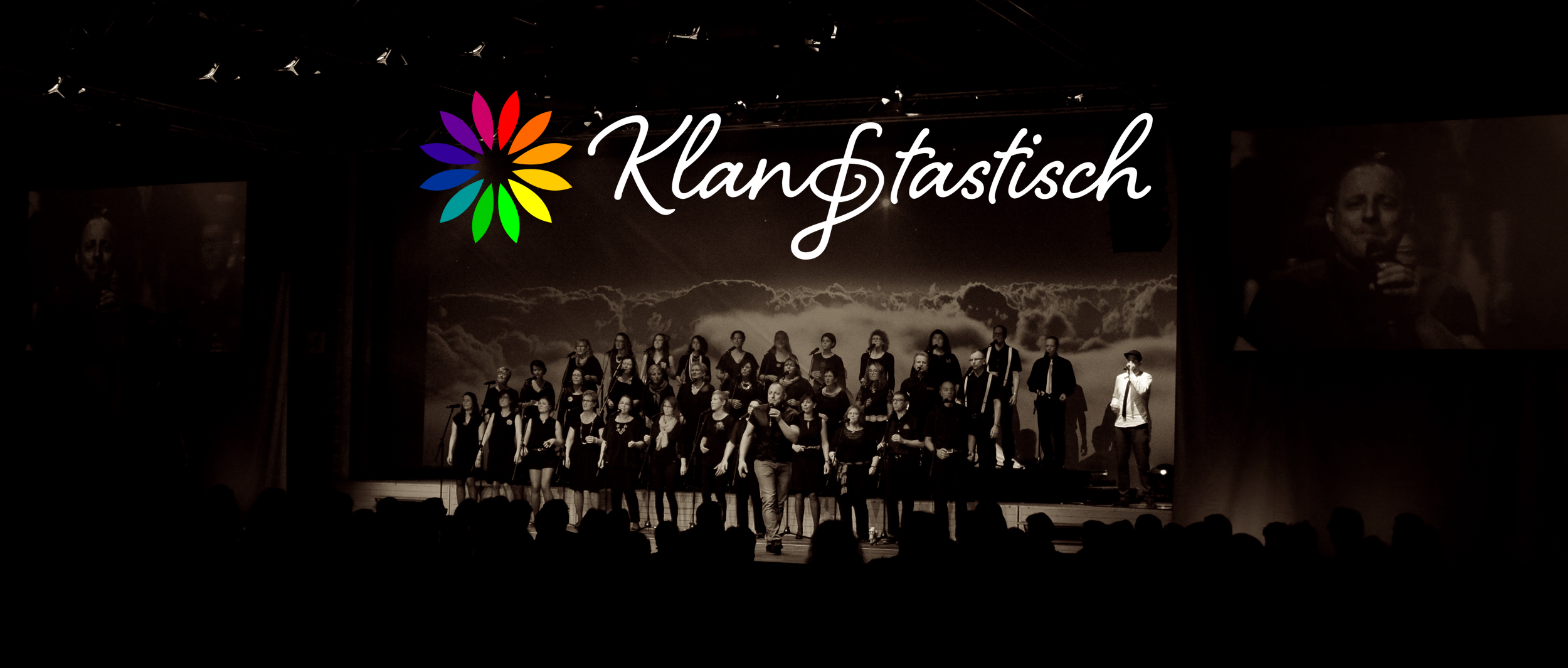 Klangtastisch - rockiger Mundartpop aus der Nordwestschweiz unter der Leitung von Dani Kalt
